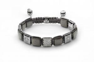 Reversible Lock Bracelet