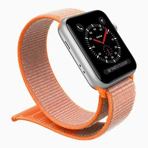 Apple Watch Series 3 loop band