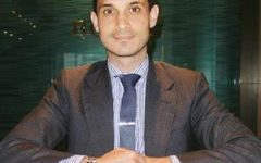 Claudio Terjanian
