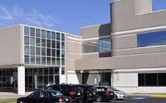 Frederick Goldman building