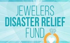 Jewelers Disaster Relief Fund logo