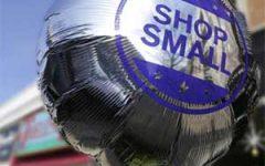 Shop Small silver balloon