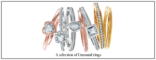 Unround rings preview
