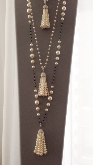 Pearls from Mastoloni