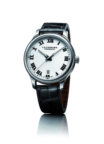 Chopard watch worn by Bradley Cooper at the Oscars