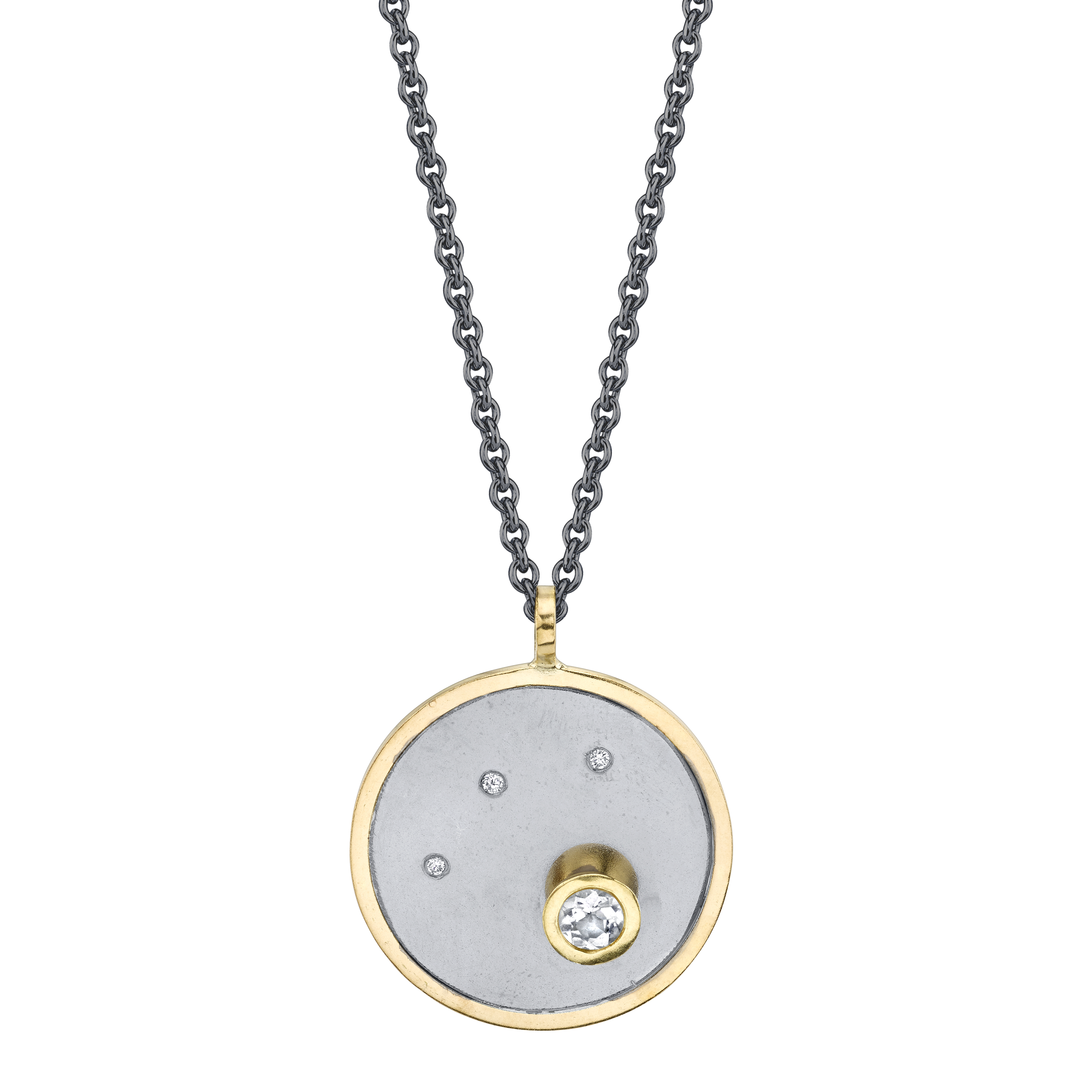 Denise James Constellation pendant | JCK On Your Market