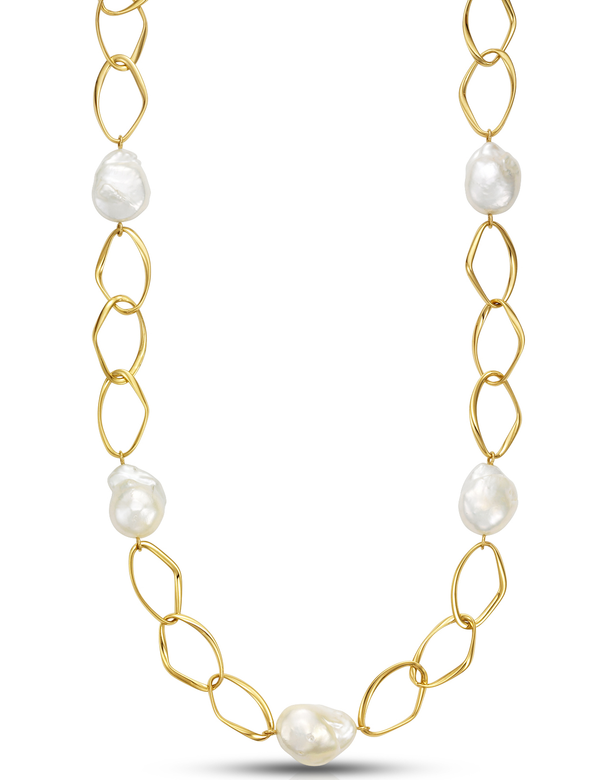 Mastoloni Montauk freshwater pearl necklace | JCK On Your Market