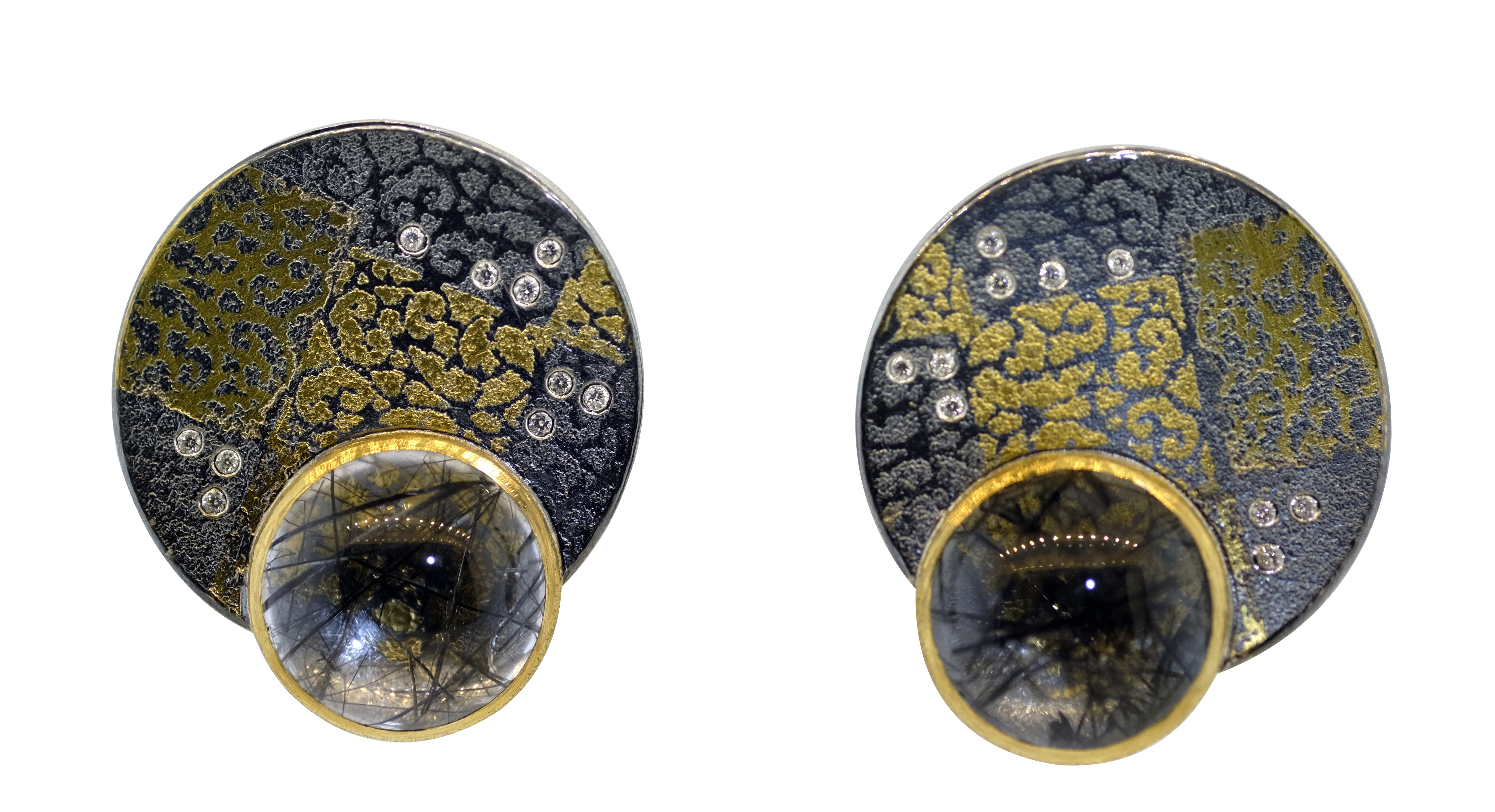 Atelier Zobel earrings | JCK On Your Market