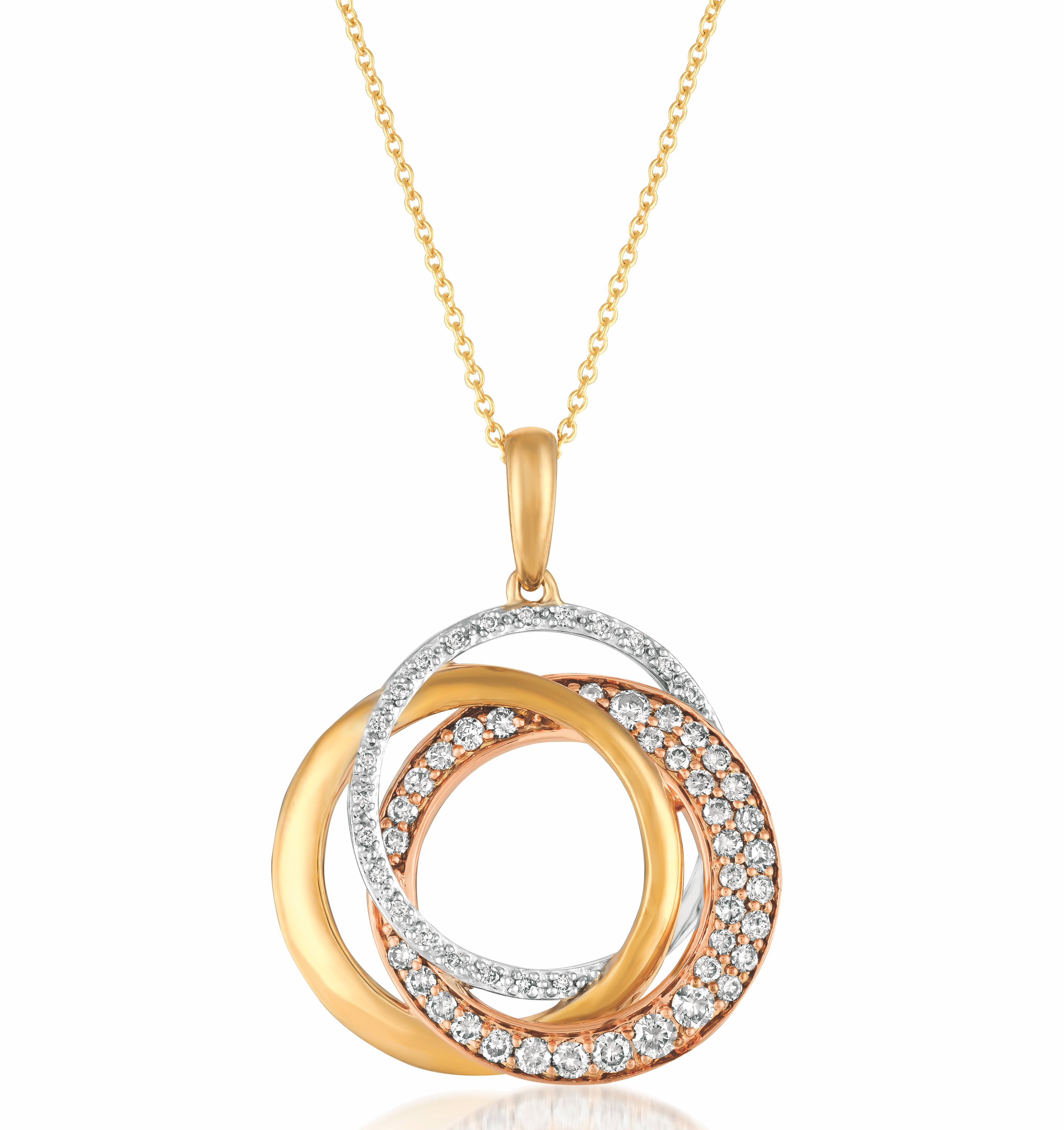 Le Vian Starboard pendant | JCK On Your Market