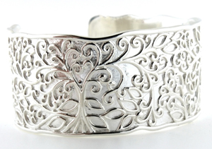 Cargo Hold Southern Gates Signature Series cuff