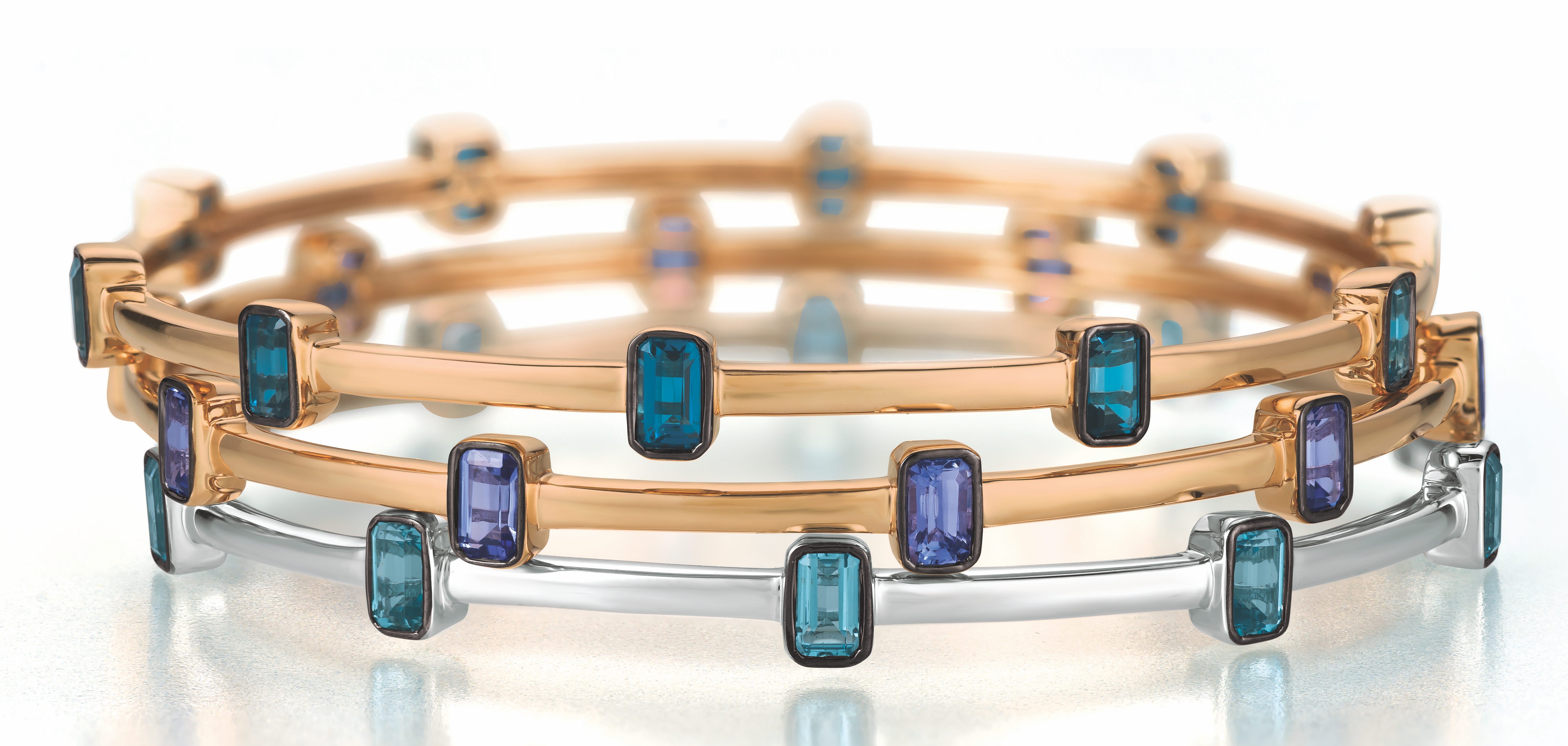 Le Vian bangle bracelets | JCK On Your Market