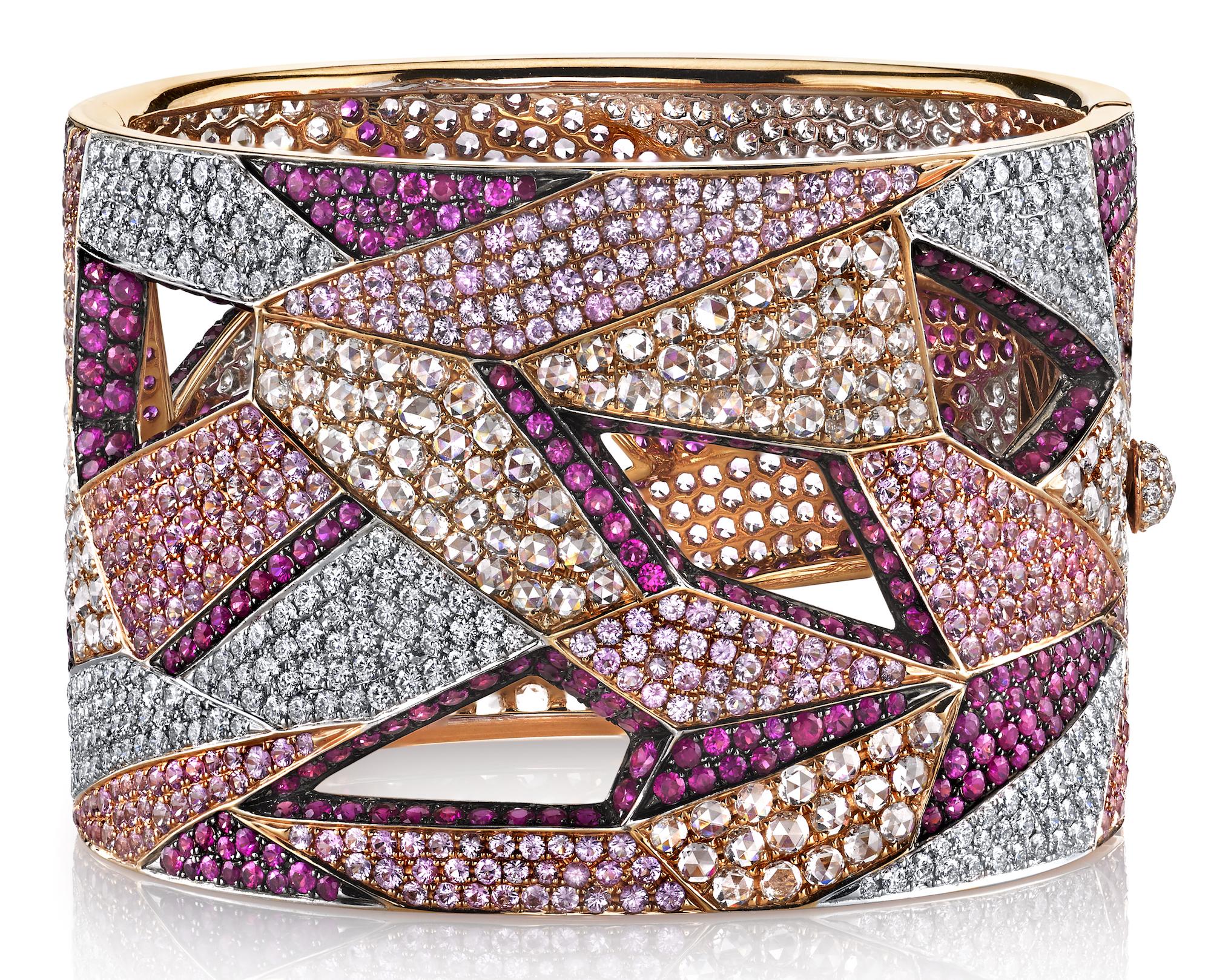 Butani bracelet | JCK On Your Market