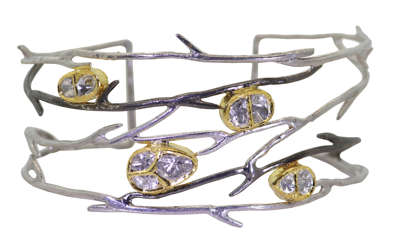 Neeta Gupta Simply Organic bracelet | JCK On Your Market