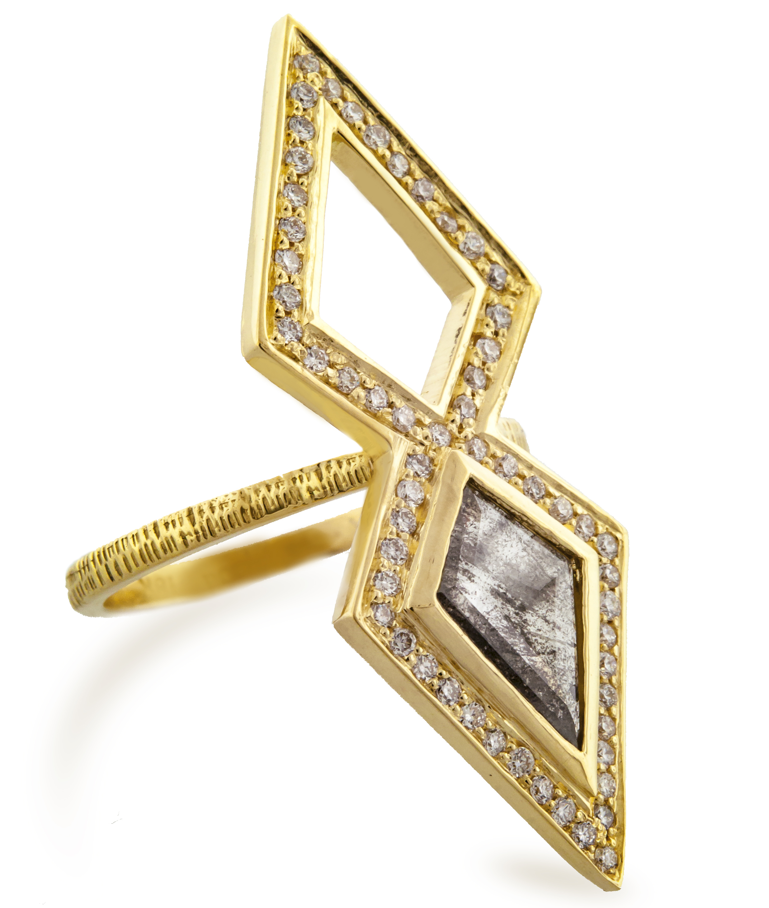 Kaali Designs Contellation ring | JCK On Your Market