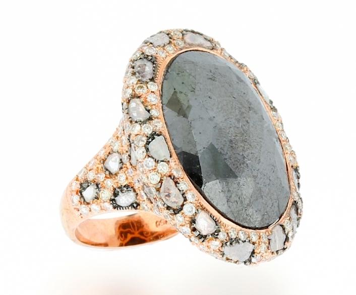 L'Dezen diamond ring | JCK On Your Market