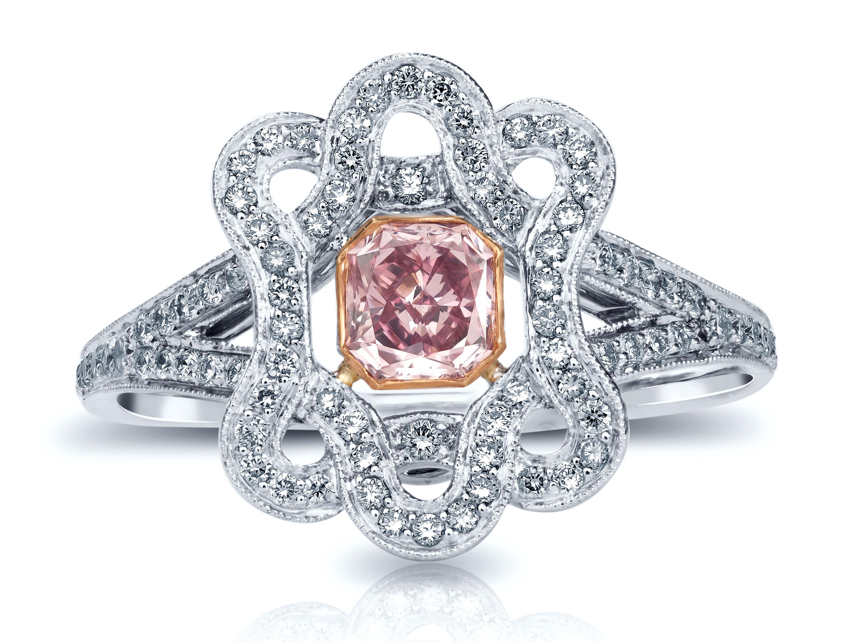 friday 5 pink diamond paradise jck