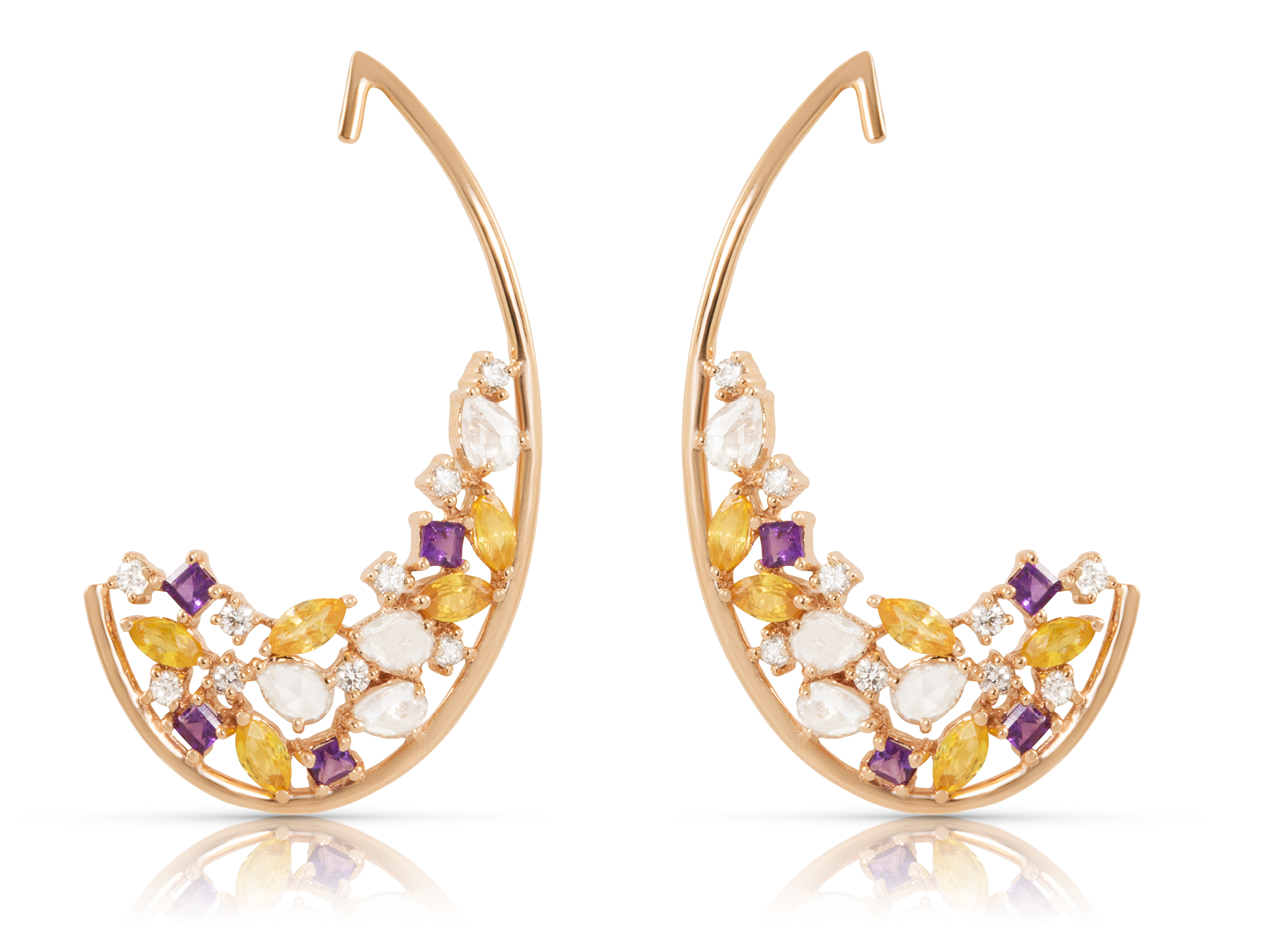 Ayva Kalena earrings | JCK On Your Market