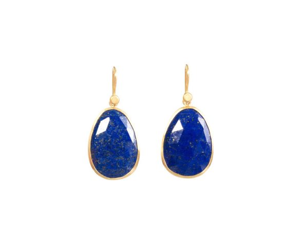 Monica Marcella earrings
