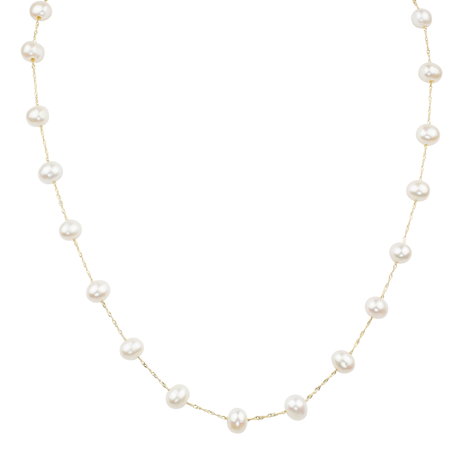 Lali Jewelry freshwater pearl necklace | JCK On Your Market
