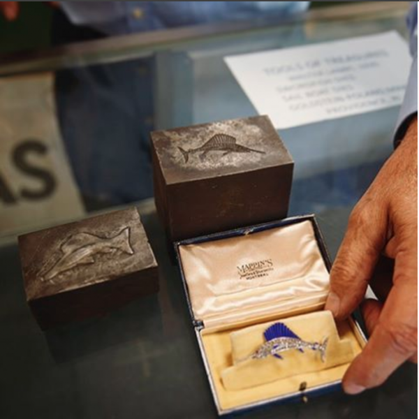 Providence Jewelry Museum to Go National, Open to Public - JCK