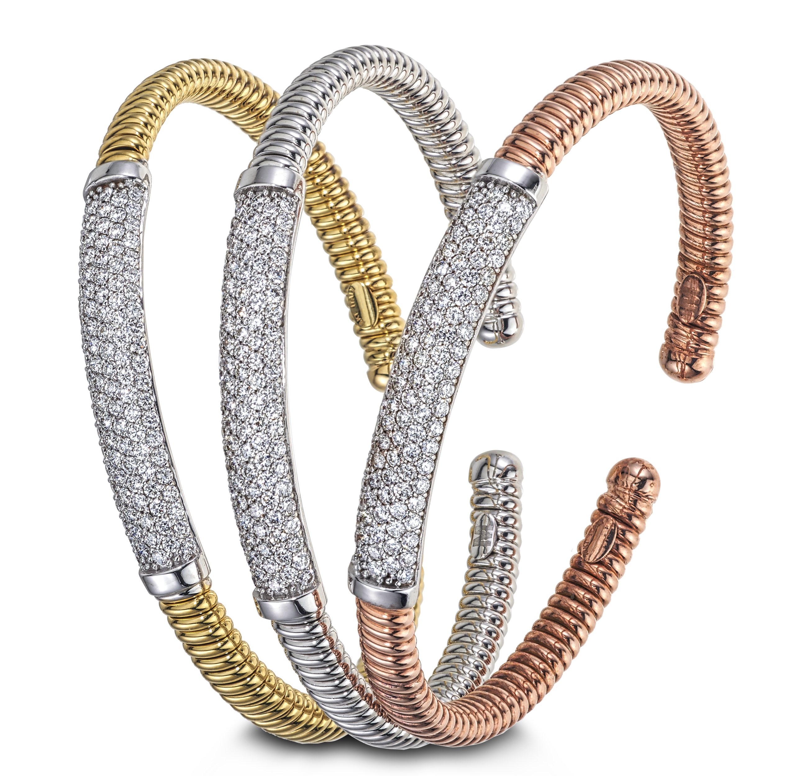 BM Designs cuff bangles | JCK On Your Market