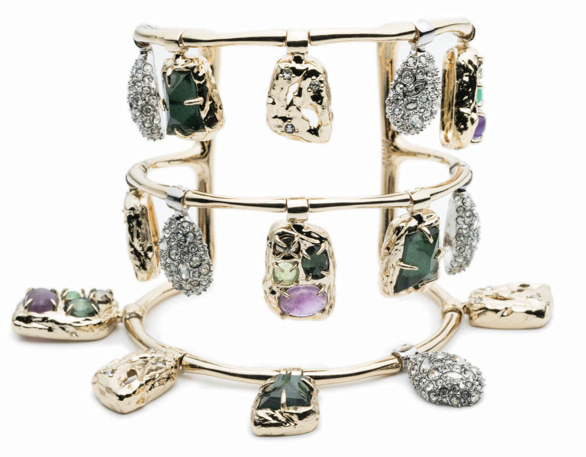 Alexis Bittar cuff bracelet | JCK On Your Market