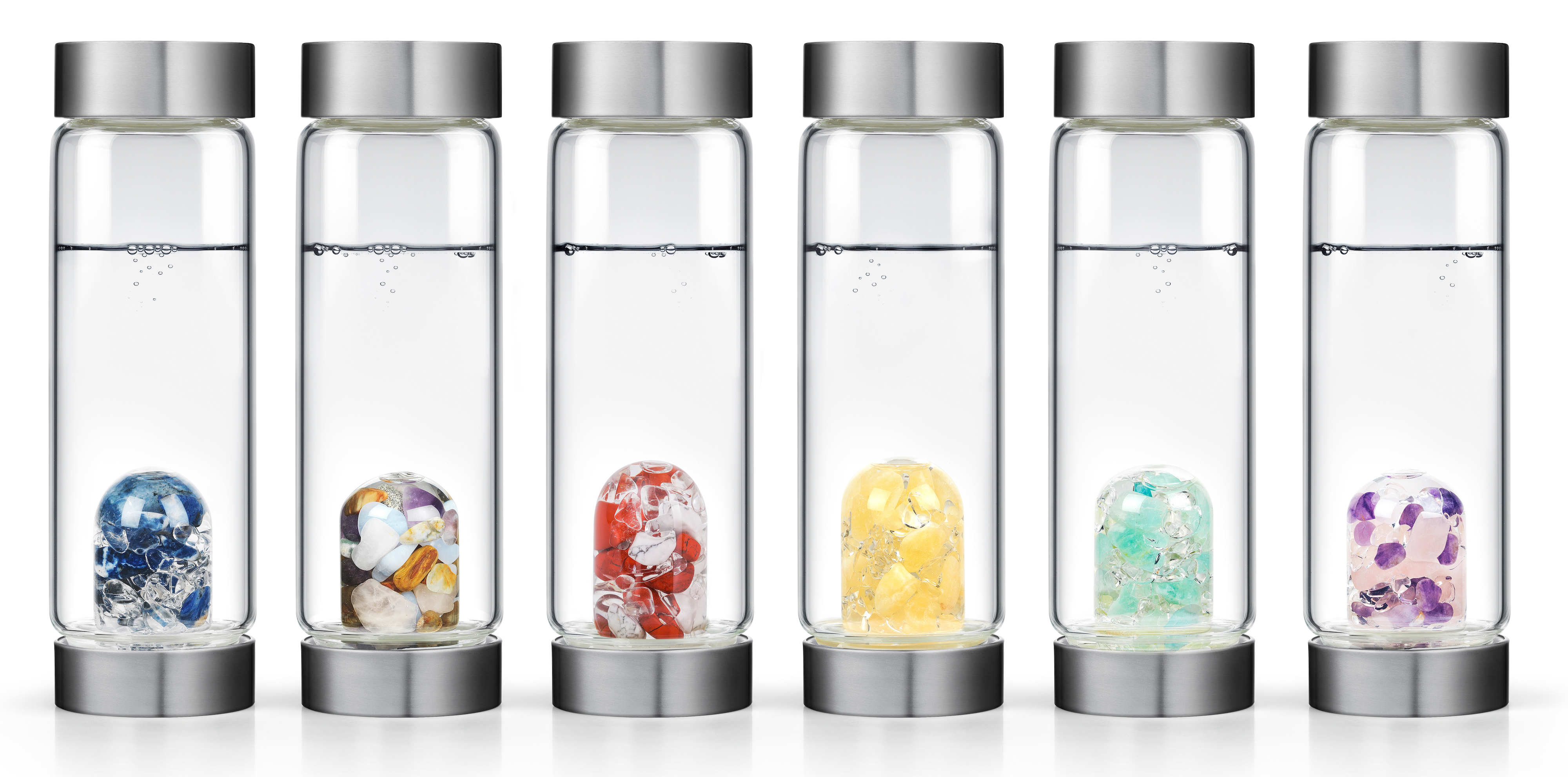VitaJuwel Gem-Water bottles | JCK On Your Market
