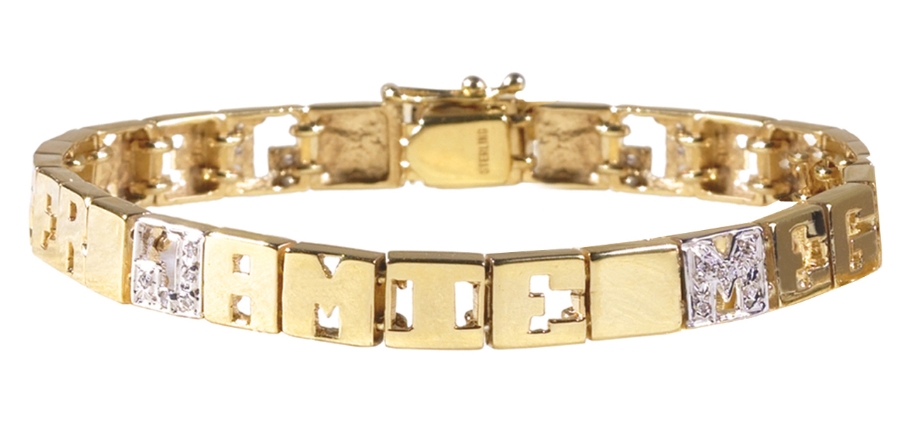 Jane Basch Mommy bracelet | JCK On Your Market