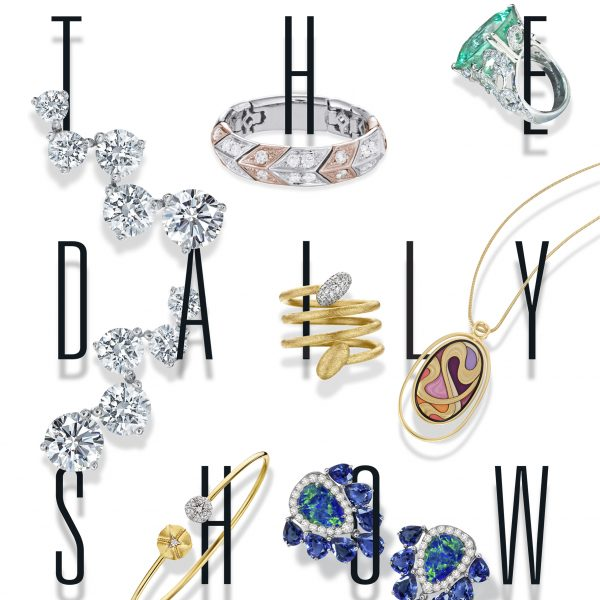 Over Seven Steamy Days In June Jck Las Vegas And Its Sister Show Luxury Command The Jewelry Industry Spotlight This Year Showgoers Must Contend With A