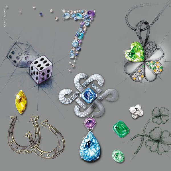 The Magic Of Talismans Symbols