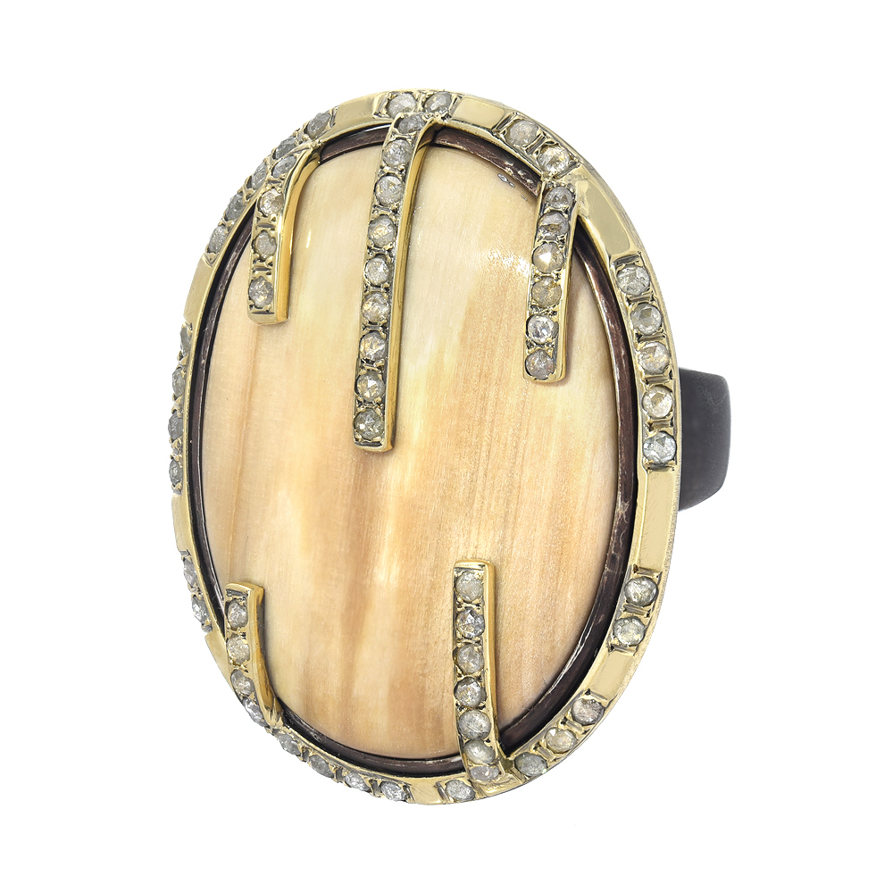 Feral Jewelry Cage ring | JCK On Your Market