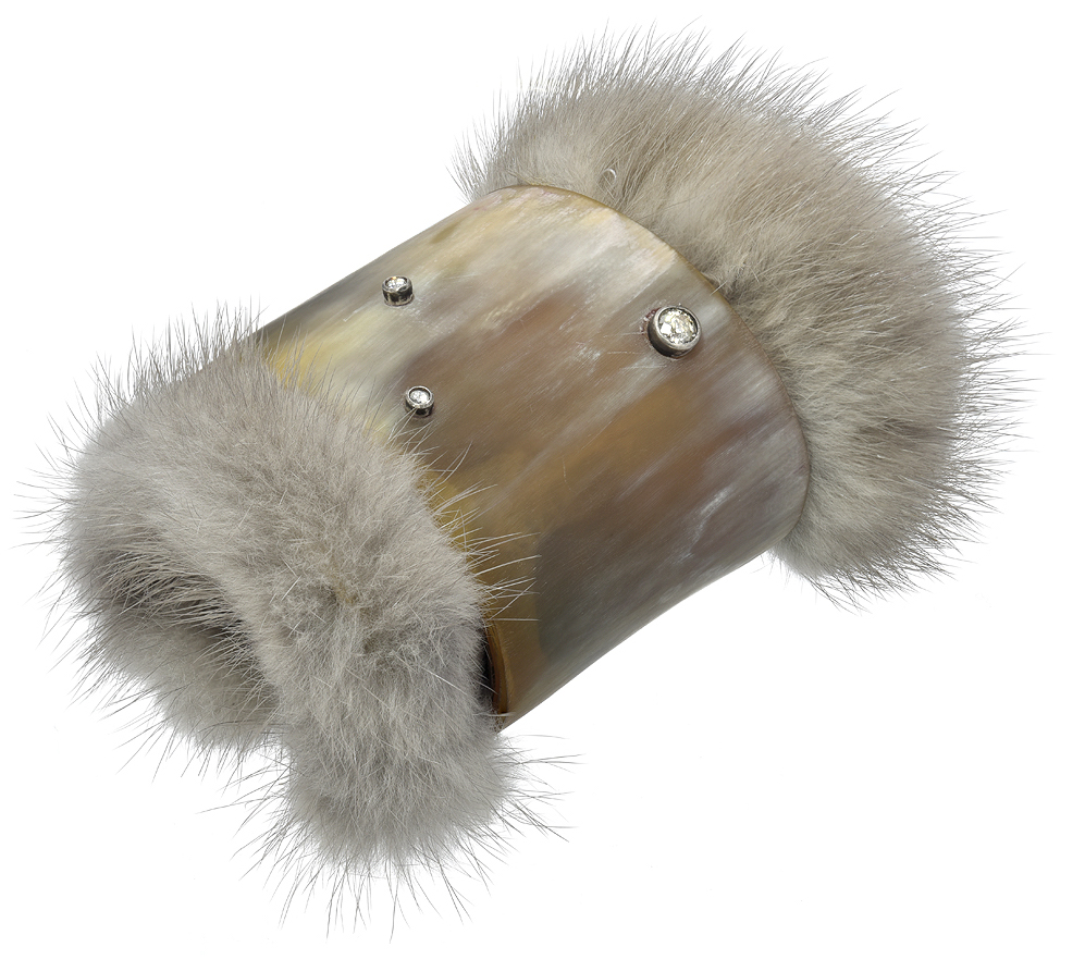 Feral Jewelry fur cuff | JCK On Your Market