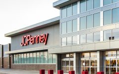 JC Penney Brooklyn Store exterior