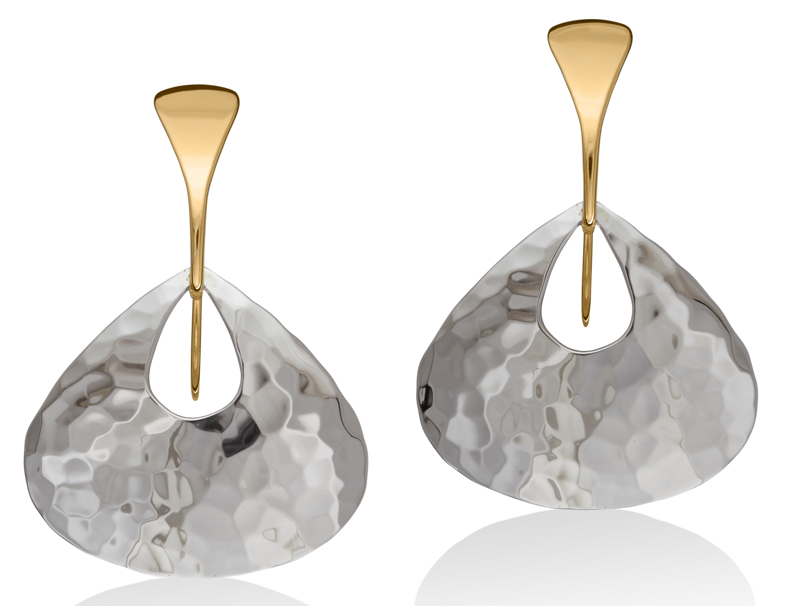 Ed Levin Jamaica earrings | JCK On Your Market