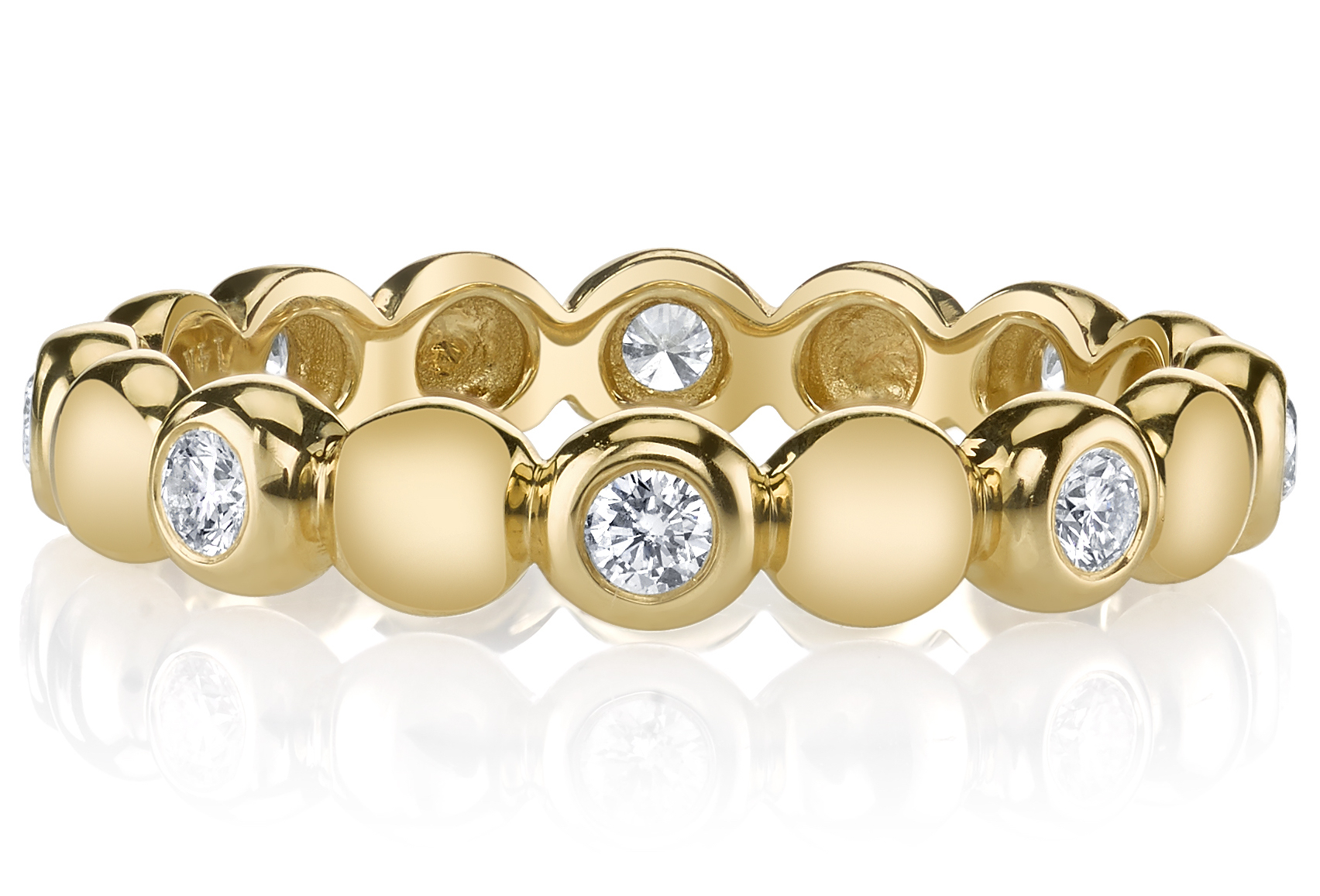 MARS Modern Muses ring | JCK On Your Market