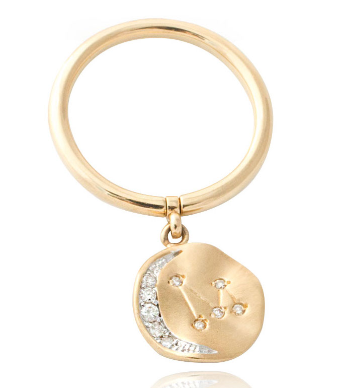 Nostalzia Stella constellation ring   JCK On Your Market