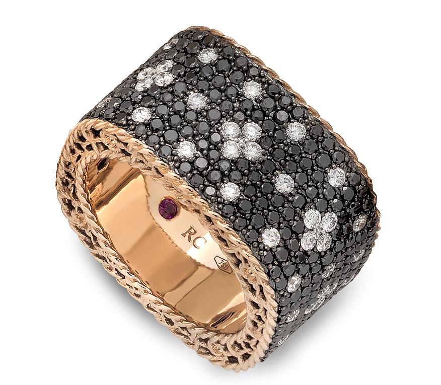 Roberto Coin Venetian Princess ring | JCK On Your Market