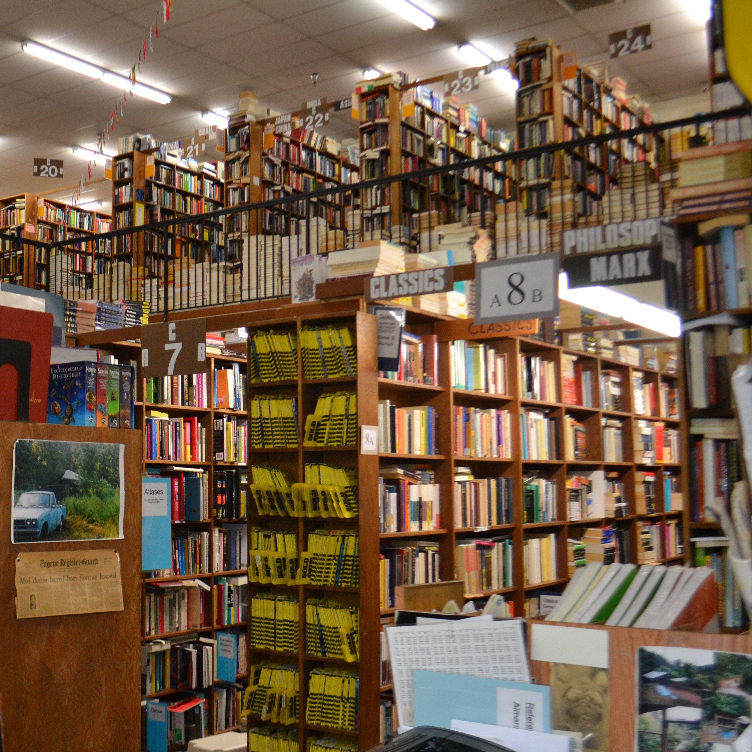 How Bookstores Bounced Back Jck