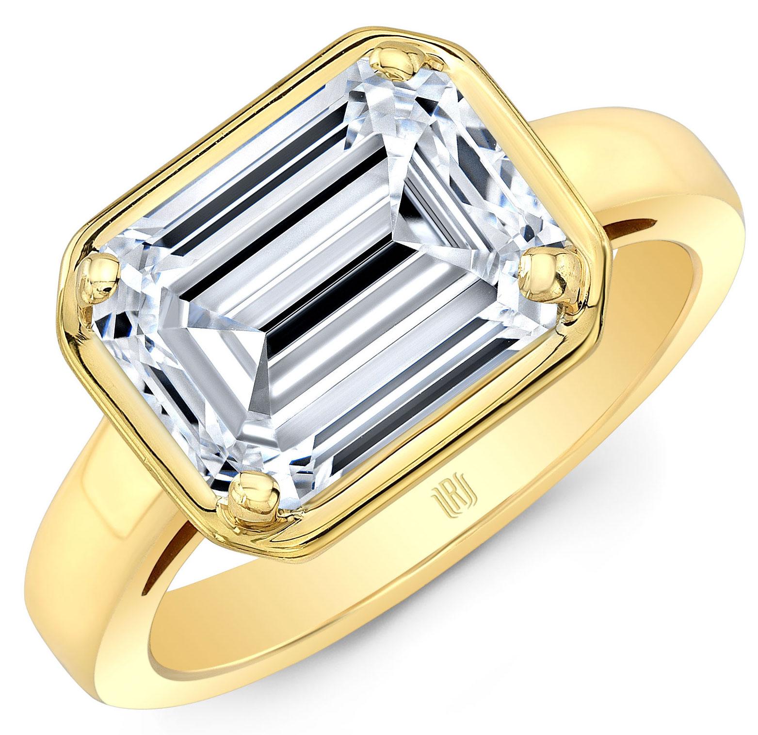 Rahaminov diamond ring | JCK On Your Market