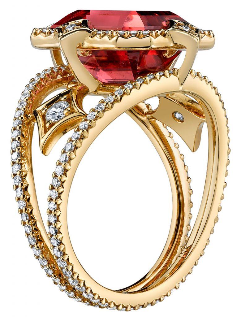 Regent ring