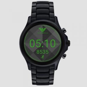 Fossil smartwatch for Emporio Armani