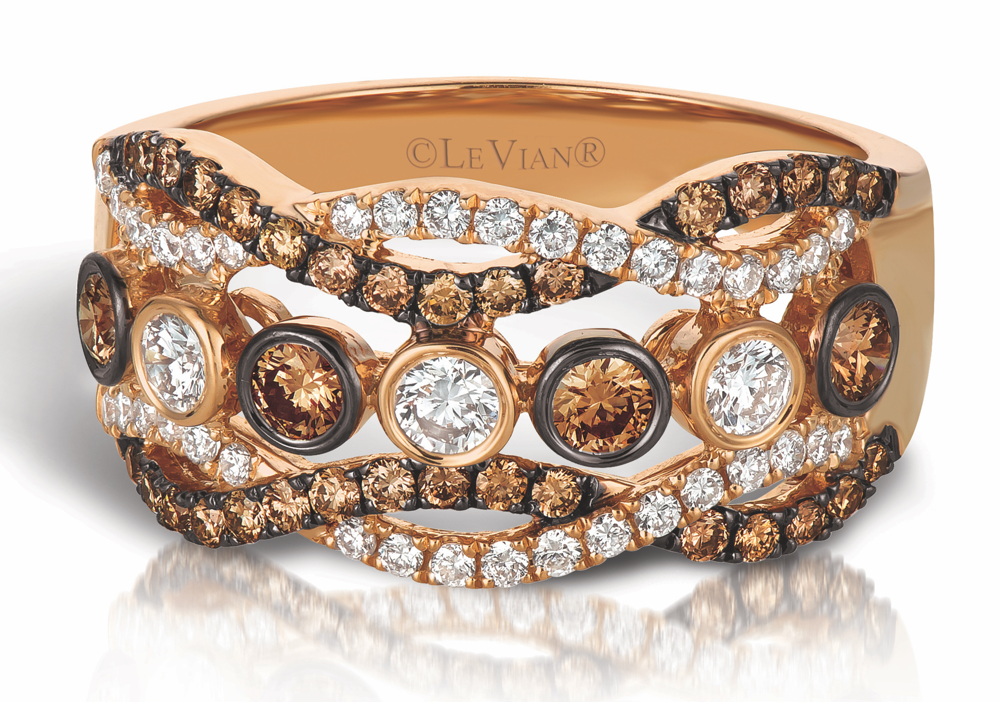 Forecast Fabulous Le Vian S 2018 Jewelry Trend