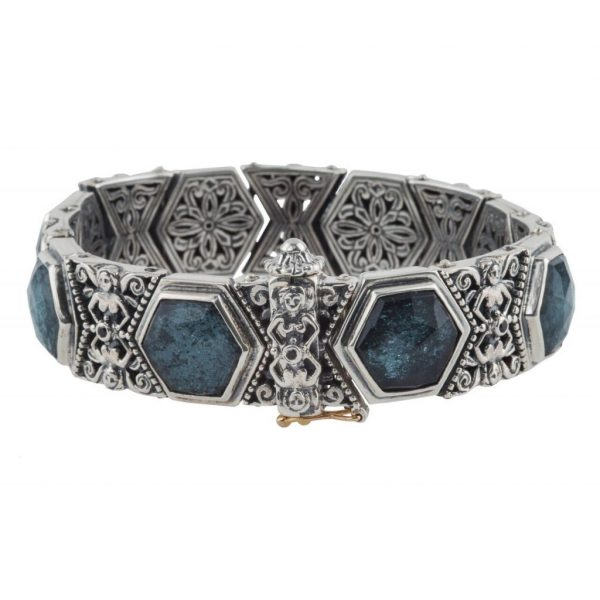 Not When It Comes To Fine Jewelry They Are All Fans Of Konstantino A Line Founded By Sioulas In