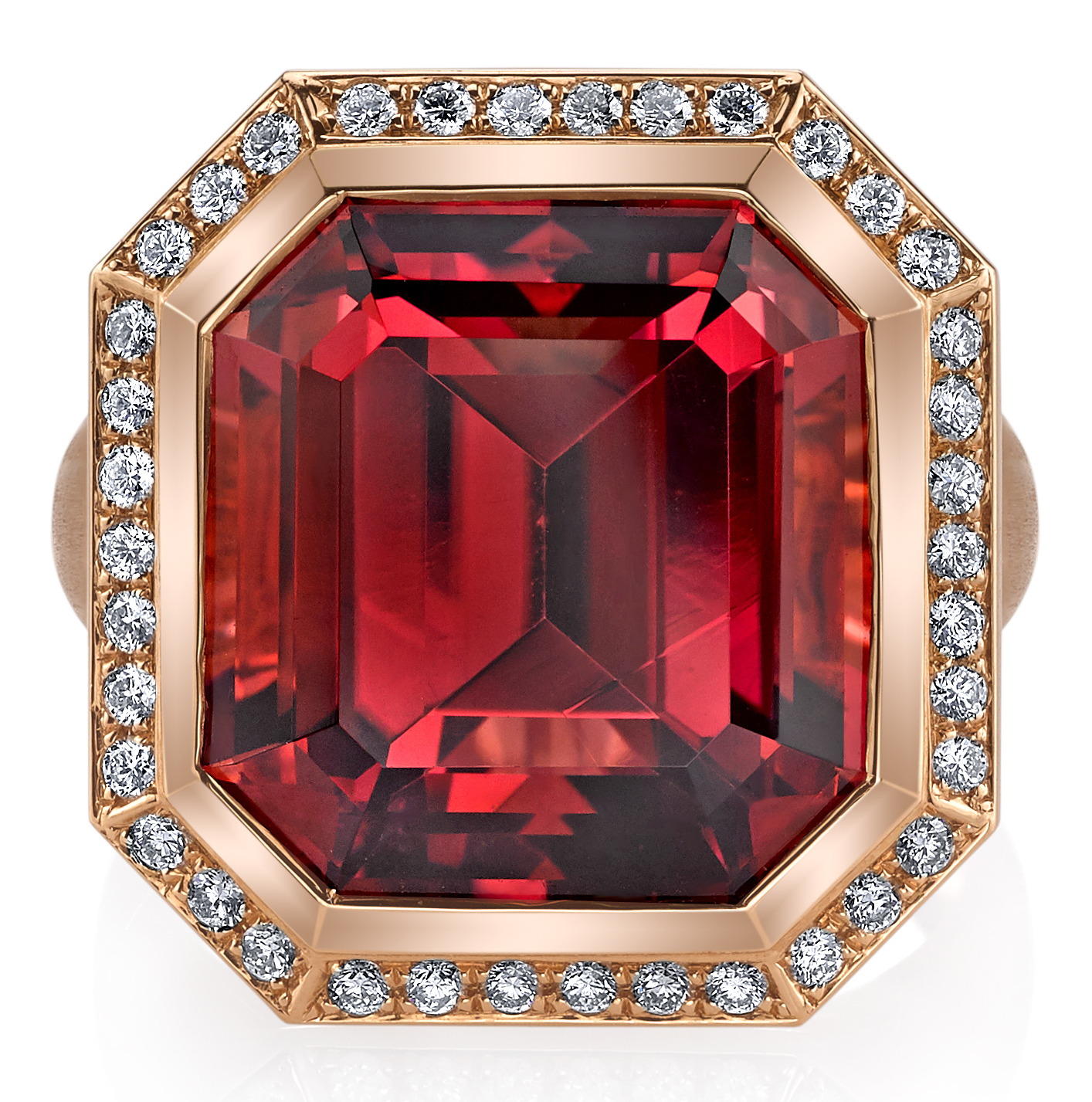 Omi Prive ring | JCK On Your Market