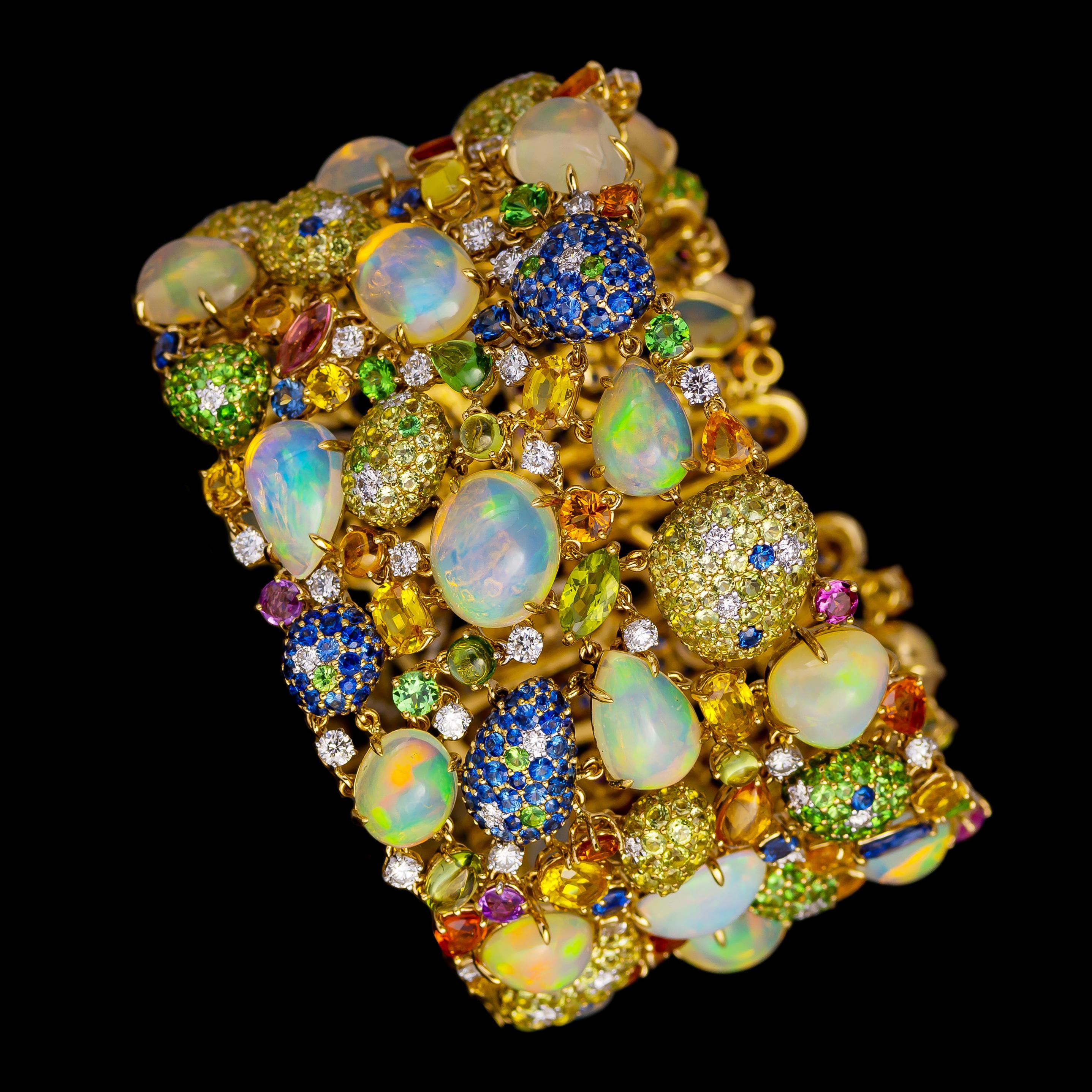 Margot Mckinney S Opal Fever
