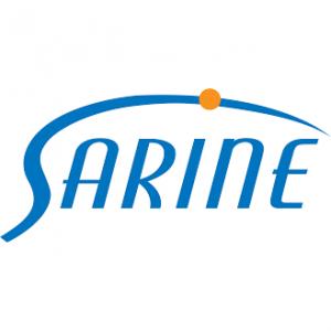 Sarine logo