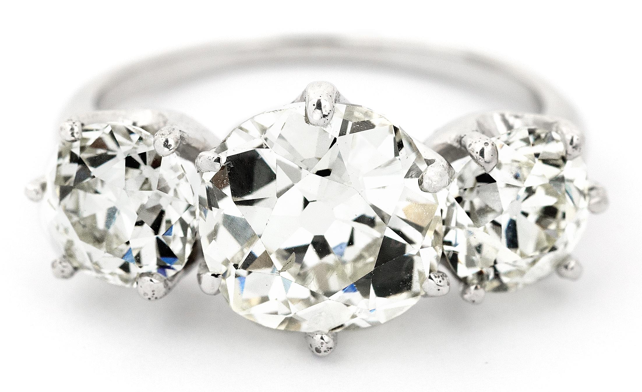 Bernard Nacht OMC ring