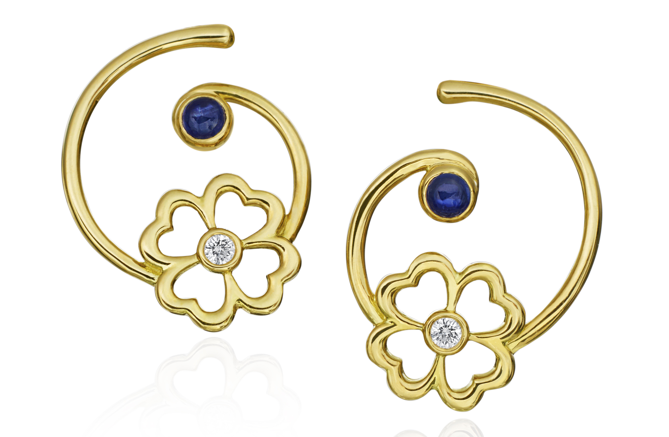 Gumuchian G Boutique earrings