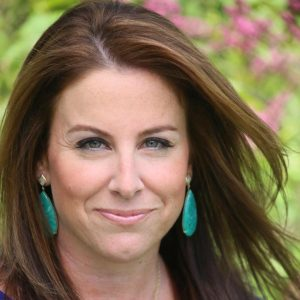 Lauren Kessler