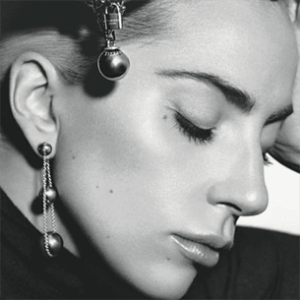 Lady Gaga for Tiffany & Co